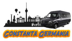 transport constanta germania