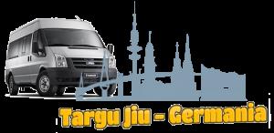 transport targu jiu germania