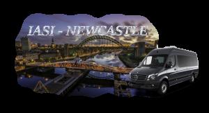 transport Iasi Newcastle