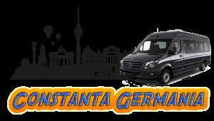 transport constanta germania