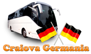 transport craiova germania