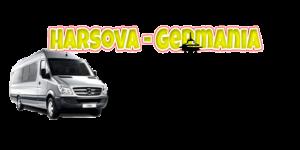 Transport Harsova Germania