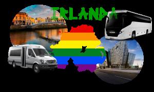 Transport persoane Romania Irlanda