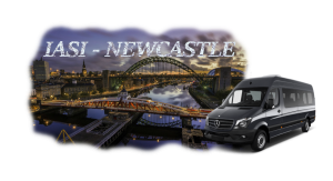 transport Iasi Newcastle