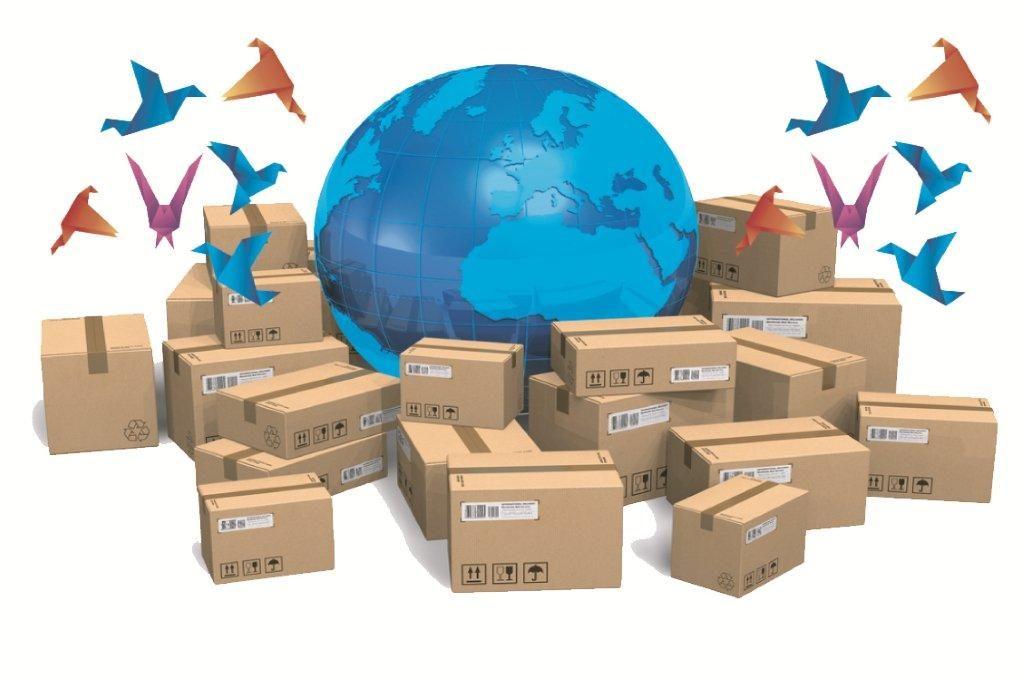 transport pachete romania germania