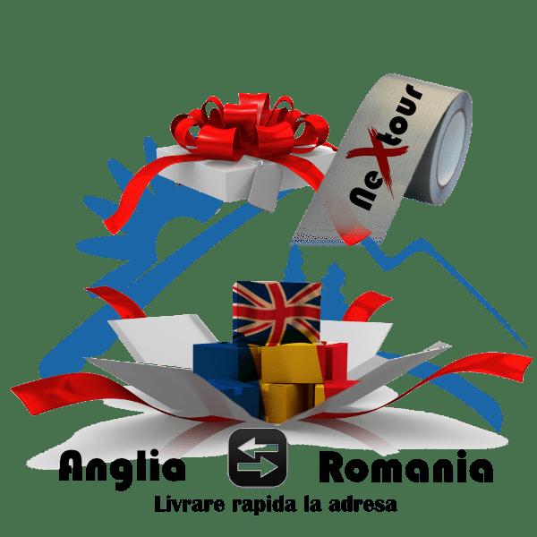 transport colete romania anglia