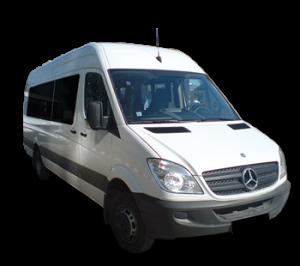 Microbuz Anglia 1