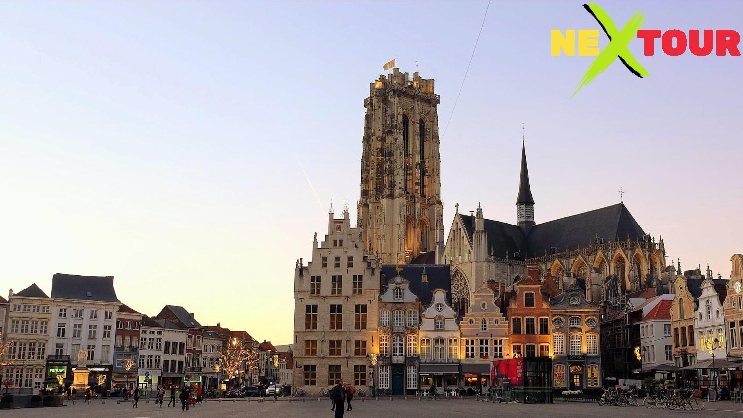 transport la adresa belgia