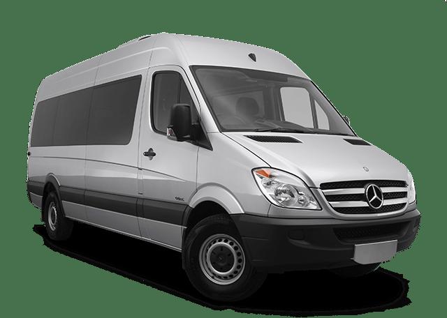 dotari microbuz transport persoane