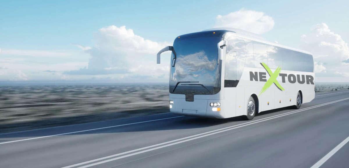 transport persoane si colete autocar nextour