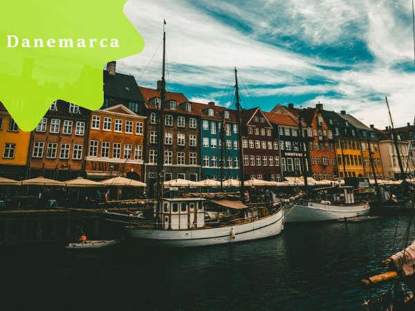 transport persoane si colete danemarca