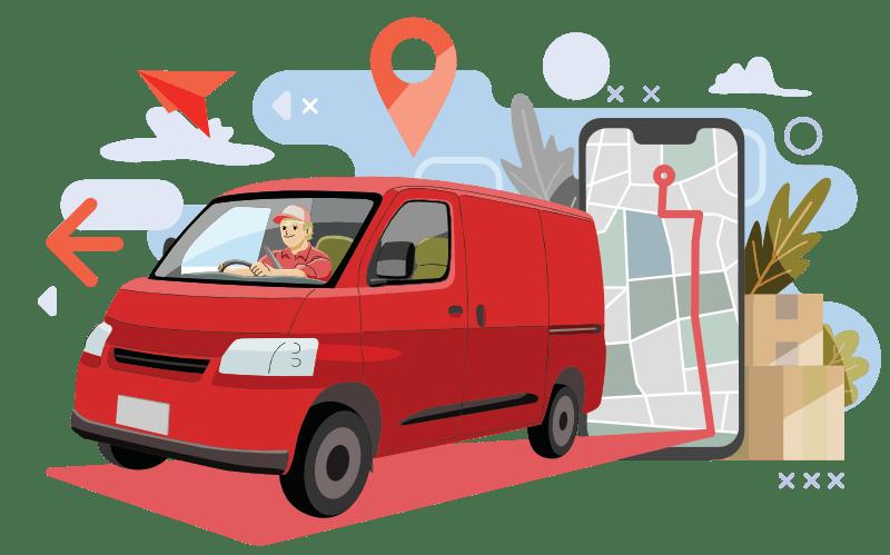 transport romania suedia microbuz
