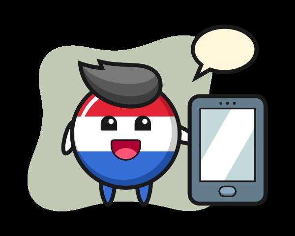 rezervare gratuita olanda
