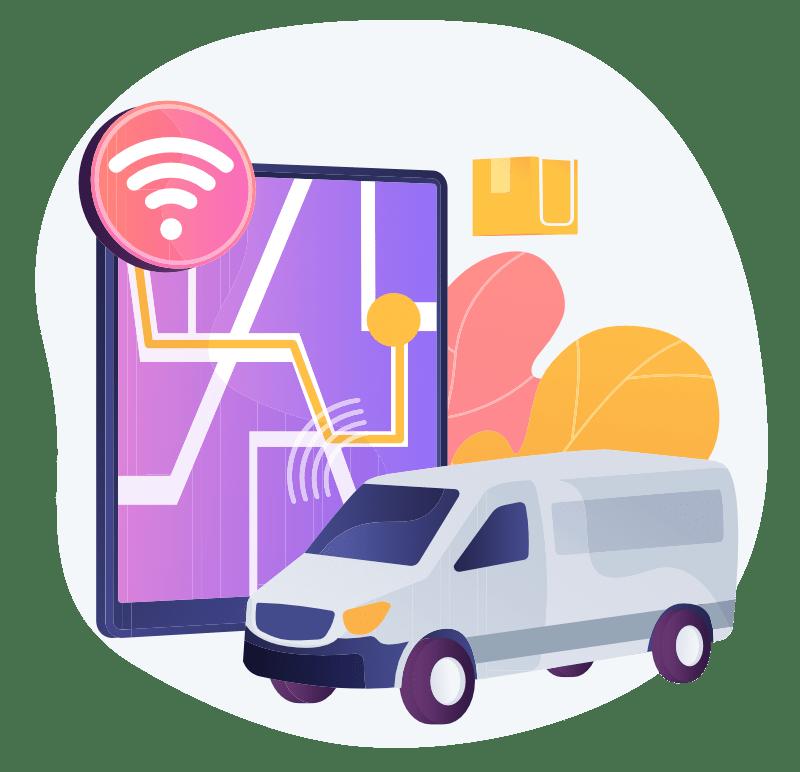 transport colete belgia romania